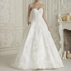 Ballgown - Eleta by Pronovias